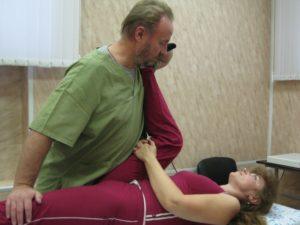 Лечение межпозвоночной грыжи поясничного отдела позвоночника